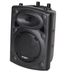 """BAFLE PROFESIONAL ACTIVO DE 8""""/20CM 300W CON USB-MP3"""