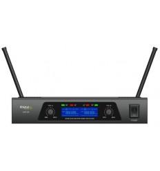 UHF20 SISTEMA DE MICROFONOS UHF DE 2 CANALES