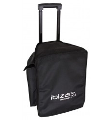 "PORT-BAG12 Funda para bafle de 12"" IBIZA SOUND"