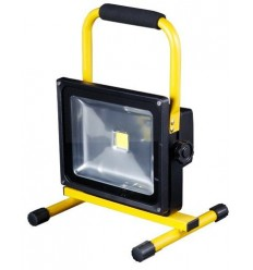 LF50R PROYECTOR PORTATIL Y RECARGABLE CON LED 50W