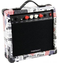 MADISON-GA20-USA AMPLIFICADOR DE GUITARRA 20W