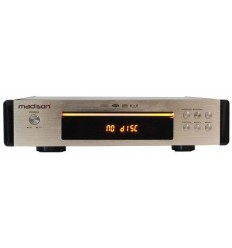 MAD-CD10 LECTOR CD - TUNER FM CON USB