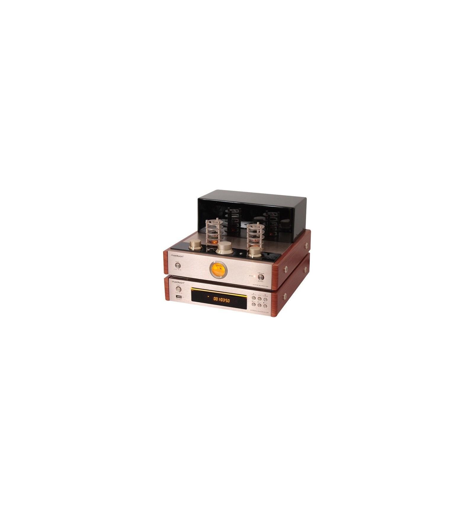 Sistemas de audio vintage en indiana