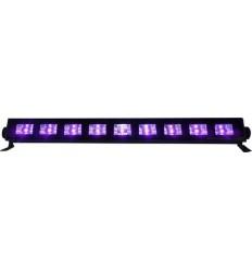 BARRA DE LED UV 9X1W