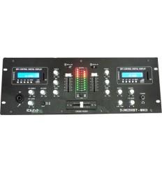 DJM250BT-MKII MESA DE MEZCLAS DJ DE 2 CANALES CON
