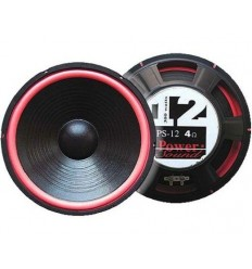 PS-12 WOOFER 12' 300W