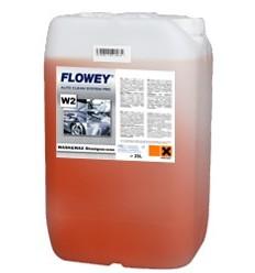 Flowey W2 WASH & WASH
