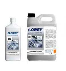 Flowey I5 CREME CUIR