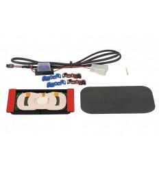 Inbay Kit Universal Rectangular 3 bobinas con almo