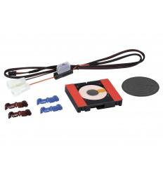 Inbay Kit Universal 1 bobina con almohadilla de go