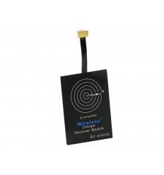 Inbay Qi Receptor de carga externo iPHONE 5/5S/5C/