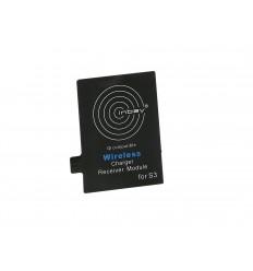 Inbay Qi Receptor de carga interno SAMSUNG S3