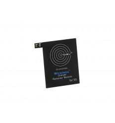 Inbay Qi Receptor de carga interno SAMSUNG S5
