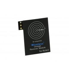 Inbay Qi Receptor de carga interno SAMSUNG Note3