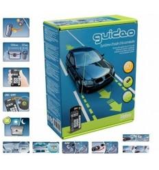 Camara ayuda conducion VALEO GUIDEO