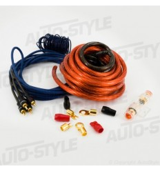 Kit cableado 1250W 20mm2 blister