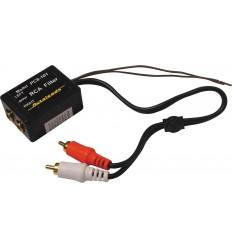 Filtro Anti-ruido RCA