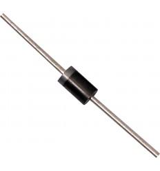 Diodo 1 Amp ( IN4001 ) Set 10 Pzas.