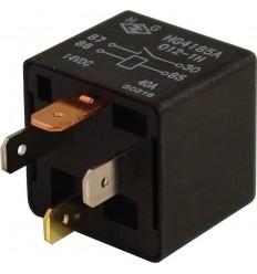 Rel' 30 Amp 12V 4 pins 1 Pieza.