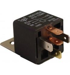 Relé 30 Amp 12V 5 pins 1 Pieza.