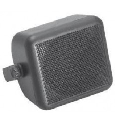 "Bafle altavoz 4"" (100mm) Orientable Negro 1 Pza."