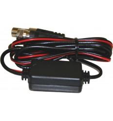 Amplificador Antena TDT