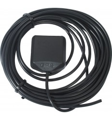 TM Antena GPS 26dB Magnética SMB Hembra - S.W.R. 2