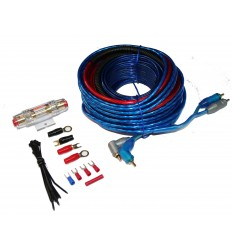 Kit Cable AL/COBRE Power 10 mm