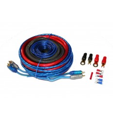 Kit Cable Libre Oxigeno Power 20 mm