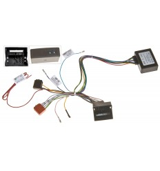 AUDI A2 05 - A3 07 - A4 0408 - TT 06 Fakra 2 altavoces activos traseros Half Bose Activeplus