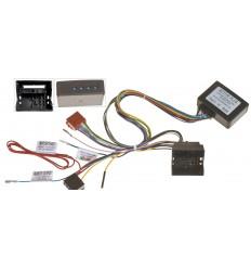 AUDI A2 05 - A3 07 - A4 0408 - TT 06 Fakra 4 altavoces activos Full Bose Activeplus