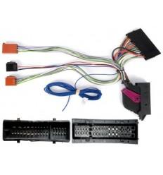 AUDI A4 08 - A5 07 - A4 allroad 08 MMI Basic Pl
