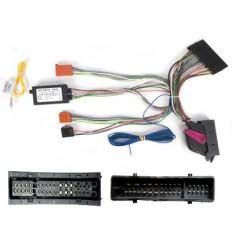 AUDI A4 08 - A5 07 Standard (Conexion en el ampl