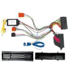 AUDI A6 06+ - Q7 06+ BOSE 6000 Amplificador Negro