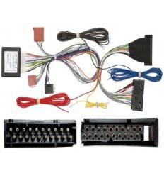 BMW 06 Logic 7 Sound System (20 Pins Redondo cone