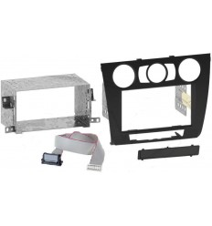 BMW Serie 1 E87 0712 KIT NAVEGACION con AIRE ACONDICIONADO MANUAL - sin iDRIVE