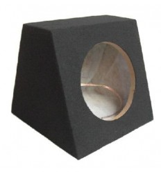 Caja Sub-Woofer 10''