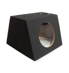 Caja Sub-Woofer 10'' (250mm) REFLEX