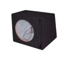"Caja Sub-Woofer 12"" Laberinto"