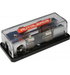 Distribuidor porta fusible AGU 2 Vías