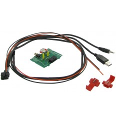 Cable extensi¢n puerto USB-AUX KIA Soul 12 - Rio