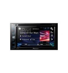 Pantalla Multimedia 2 DIN Pioneer AVH-X390BT